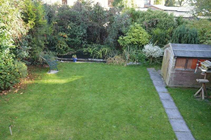 3 Bedrooms House for sale in Mather Avenue, Lowton, WA3 1LD
