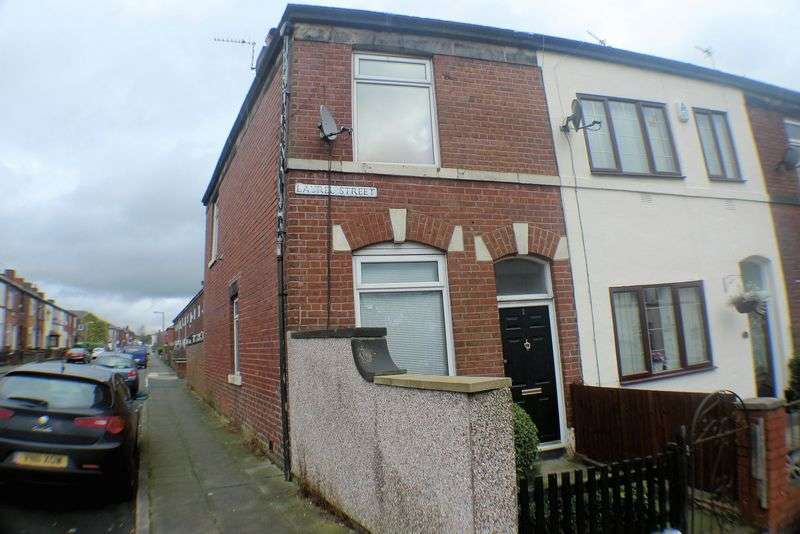 2 Bedrooms Terraced House for sale in Laurel Street, Bury