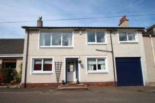 4 Bedrooms Semi Detached House for sale in Holm Road, Crossford