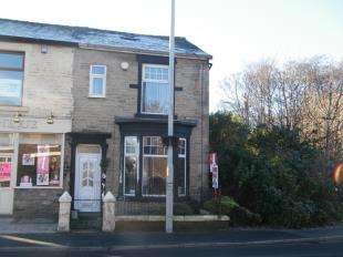 4 Bedrooms Semi Detached House for sale in Bolton Road, Ewood, Blackburn, Lancashire
