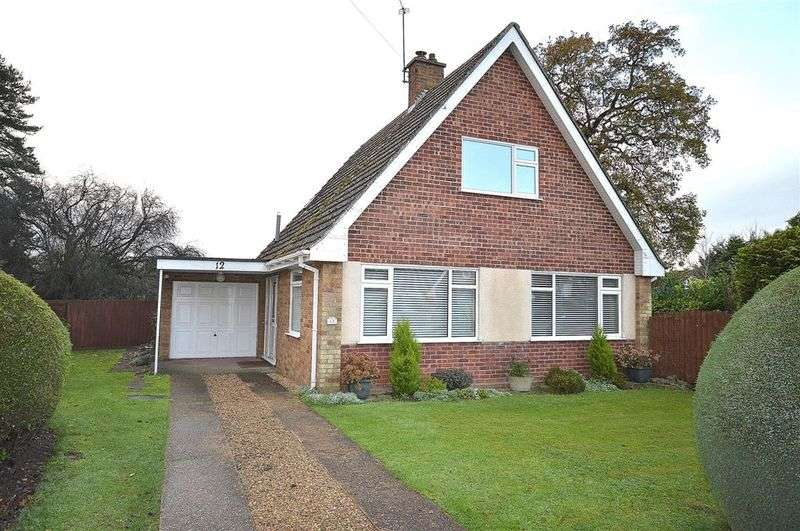 3 Bedrooms Property for sale in Vincent Place Watton