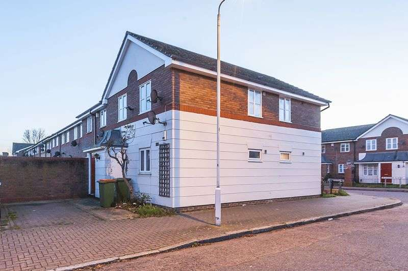 1 Bedroom Flat for sale in Available for viewings now