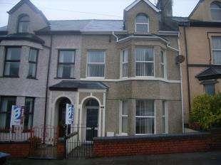 4 Bedrooms Terraced House for sale in Segontium Road South, Caernarfon, Gwynedd, LL55