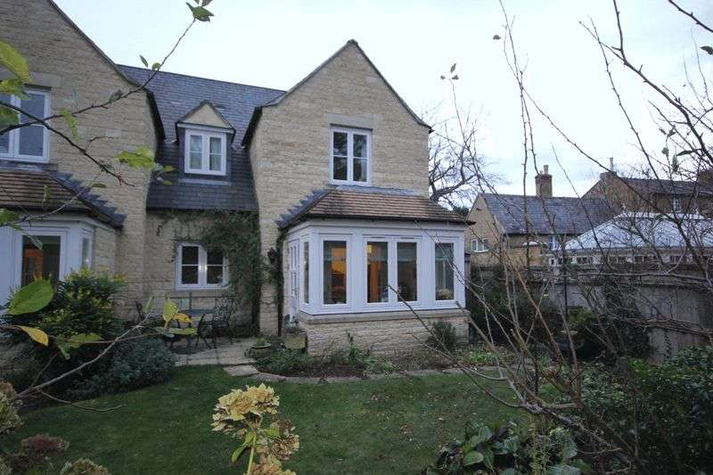 2 Bedrooms Cottage House for sale in University Farm, Moreton-In-Marsh