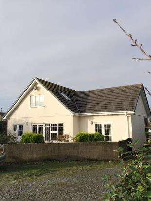 4 Bedrooms Detached House for sale in Llanfaelog, Ty Croes, Sir Ynys Mon, LL63