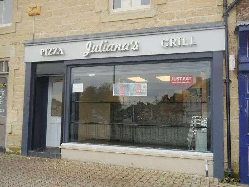 Property for sale in Juliana's, 20 Market Place, Bedlington
