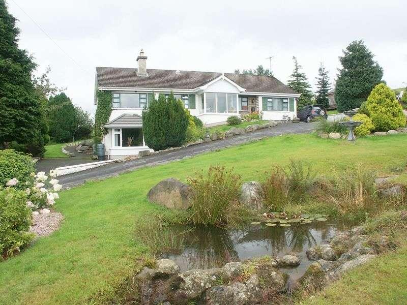4 Bedrooms Detached House for sale in Split Level Detached Bungalow