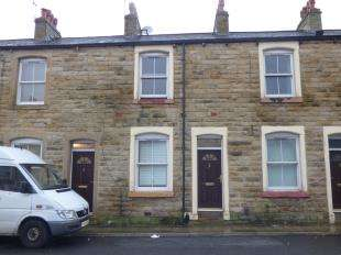 2 Bedrooms Terraced House for sale in Colne Road, Brierfield, Nelson, Lancashire