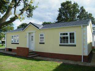 2 Bedrooms Detached House for sale in Brome, Eye, Suffolk