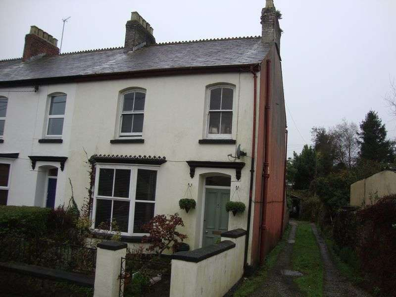 2 Bedrooms House for sale in Pondhu Road, St. Austell