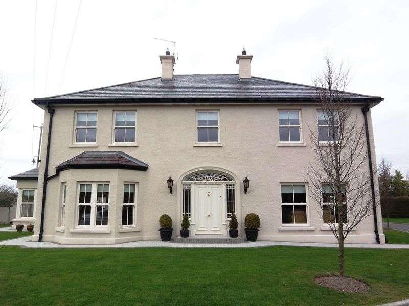 4 Bedrooms Detached House for sale in 3 Glasswater Park, Crossgar, BT30 9GU