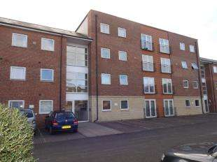 2 Bedrooms Flat for sale in Sutton Terrace, Haven Village, Boston, Lincolnshire