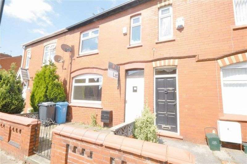 2 Bedrooms Terraced House for sale in Stanley Road, Oldham