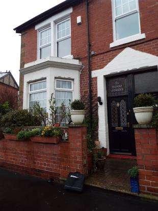2 Bedrooms Flat for sale in Wood Street, Gateshead, Tyne and Wear, NE11