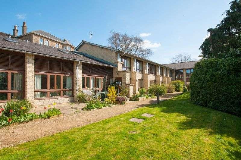 1 Bedroom Retirement Property for sale in Retirement Apartment, Weston