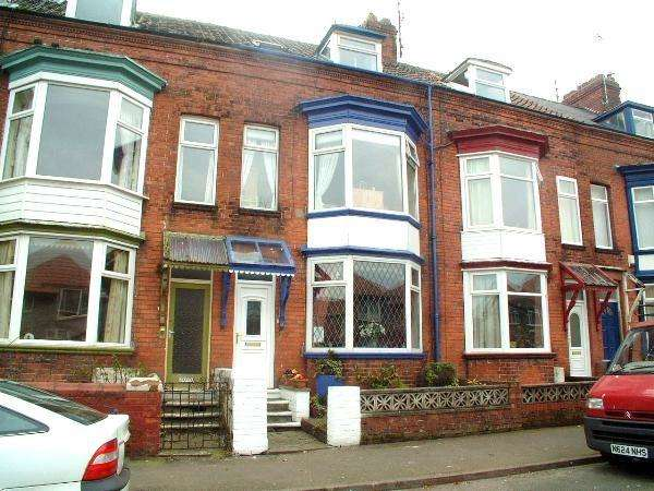 4 Bedrooms House for sale in Norman Crescent, Filey