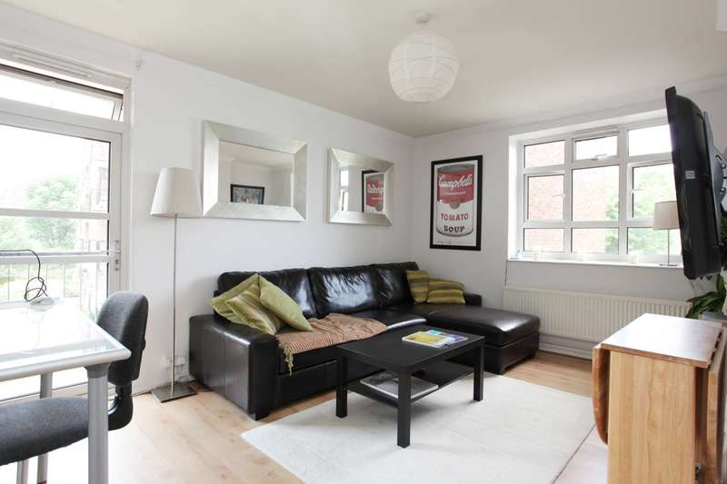 2 Bedrooms Flat for sale in Westbourne Grove, Westbourne Grove, W11
