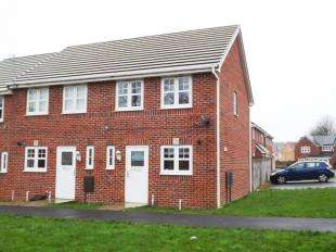 2 Bedrooms End Of Terrace House for sale in Einstein Way, Stockton-On-Tees, Durham