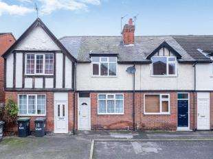 2 Bedrooms Terraced House for sale in Grace Avenue, Beeston, Nottingham, Nottinghamshire