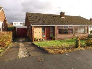 3 Bedrooms Bungalow for sale in Rowan Avenue, Lowton, Warrington, Cheshire