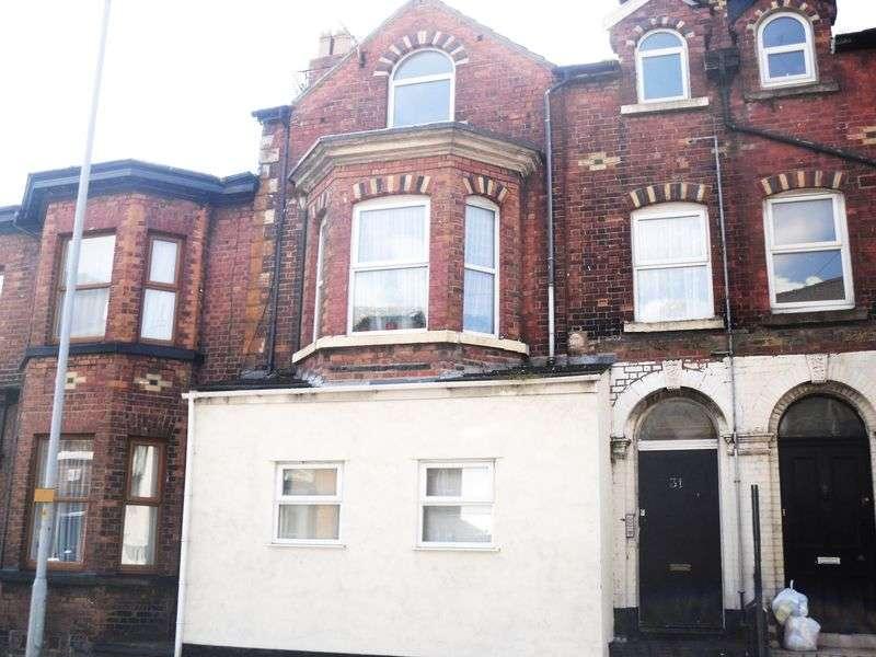2 Bedrooms Flat for sale in Mount Pleasant, Waterloo