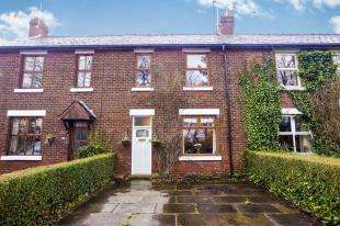 3 Bedrooms Terraced House for sale in Cumeragh Lane, Whittingham, Preston, Lancashire, PR3