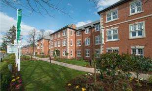 1 Bedroom Retirement Property for sale in Dugdale Court, Coventry Road, Coleshill