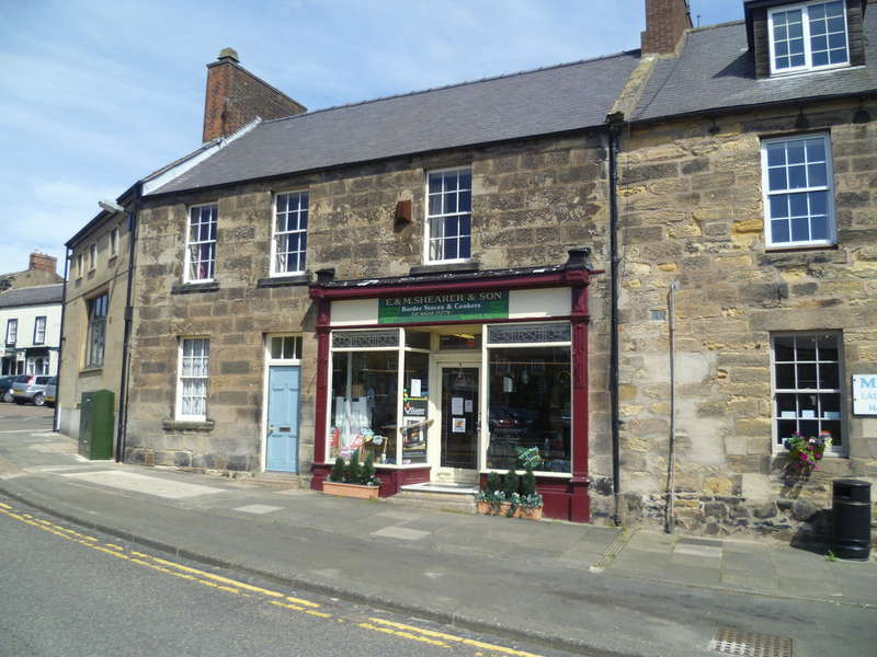 Commercial Property for sale in High Street, Belford