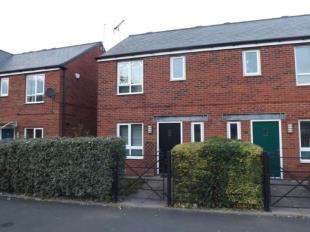 3 Bedrooms Semi Detached House for sale in Westport Road, Stoke-On-Trent, Staffordshire, Burslem