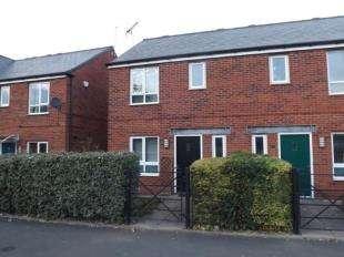 3 Bedrooms Semi Detached House for sale in Westport Road, Stoke-On-Trent, Staffordshire, Burslem