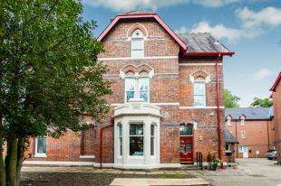 2 Bedrooms Flat for sale in The Convent, Orchard Lane, Leigh, Greater Manchester