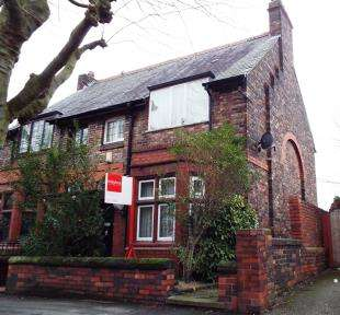 3 Bedrooms Semi Detached House for sale in Beresford Street, Warrington, Cheshire