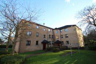 2 Bedrooms Flat for sale in Maxwell Lane, Pollokshields, Glasgow