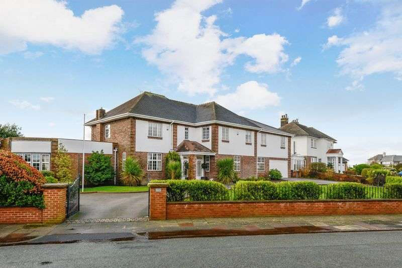 6 Bedrooms Detached House for sale in Trafalgar Road, Birkdale, Southport