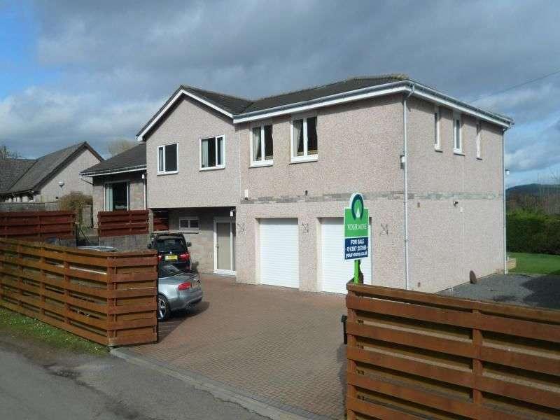 6 Bedrooms Detached House for sale in Georgetown Village, Dumfries, DG1
