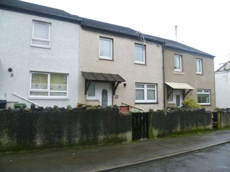 2 Bedrooms Property for sale in Brook Street, Flimby, Maryport, CA15