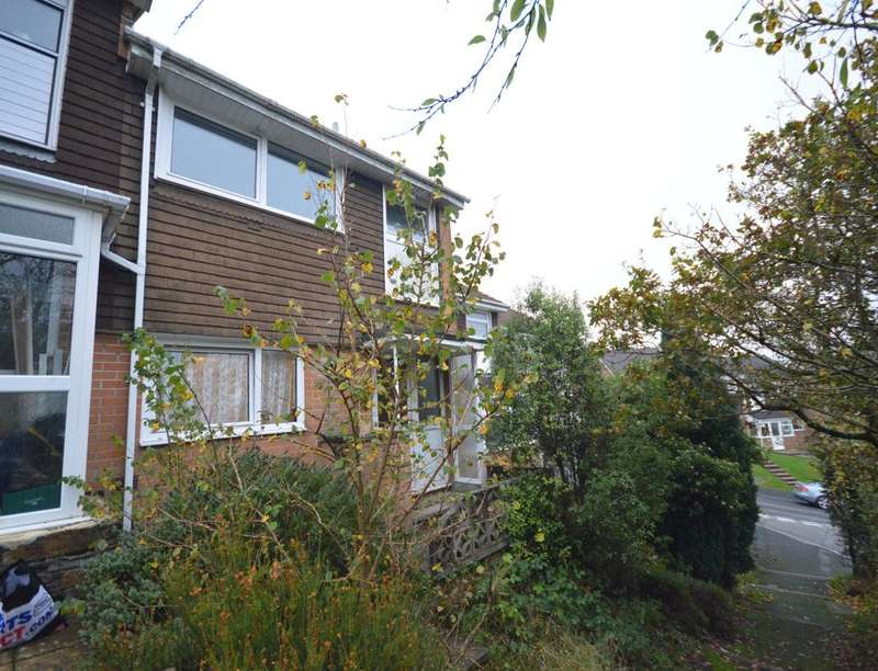 3 Bedrooms Property for sale in Horsham Lane, Tamerton Foliot, Plymouth, PL5