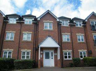 2 Bedrooms Flat for sale in Riding Close, Sale, Greater Manchester