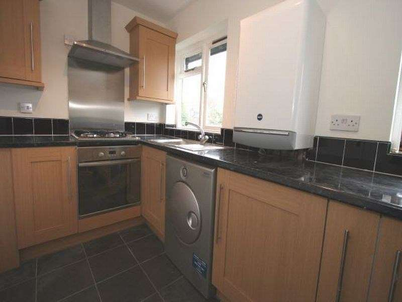 2 Bedrooms Flat for sale in Azalea Terrace South, Sunderland