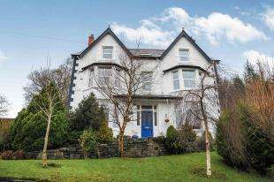 8 Bedrooms Detached House for sale in Trefriw, Conwy, LL27