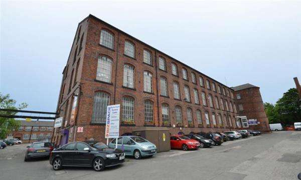 Warehouse Commercial for rent in Brookfield Road, Industrial Units to Let - Brookfield Road, Nottingham