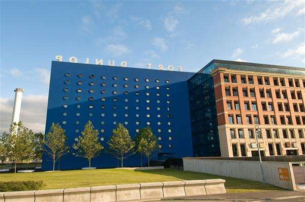 Office Commercial for rent in Fort Dunlop, Fort Parkway, Birmingham