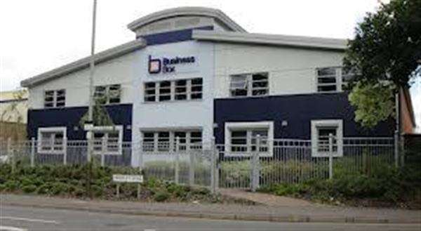 Office Commercial for rent in Leicester Business Box, Oswin Road, Leicester