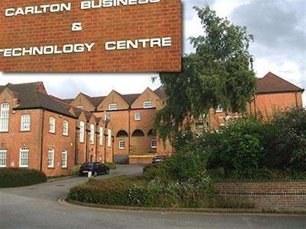 Office Commercial for rent in Business Offices - Carlton, Station Road - Carlton, Nottingham