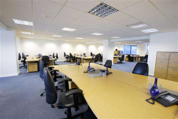 Office Commercial for rent in WestPoint,, Queens Road, Bristol