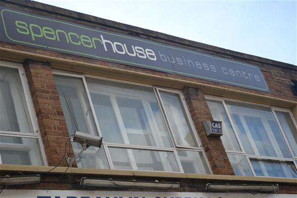 Office Commercial for rent in Spencer House, Tyburn Road, Offices TO-LET Erdington, Birmingham