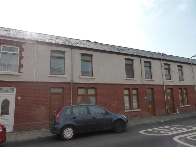 3 Bedrooms Terraced House for sale in 11 Vivian Terrace, Aberavon, Port Talbot