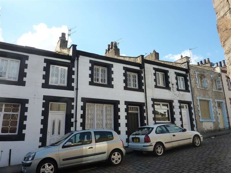 3 Bedrooms Terraced House for sale in Gawthorpe Street, Padiham