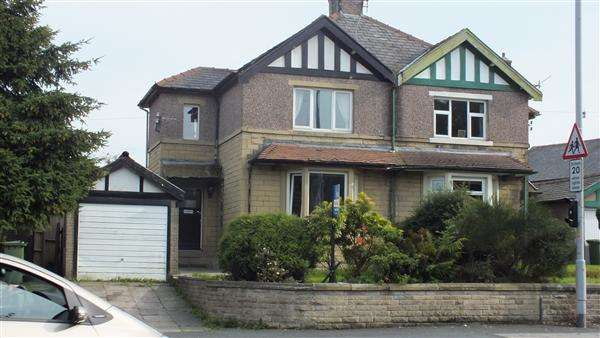 3 Bedrooms Semi Detached House for sale in Hibson Road,, Nelson