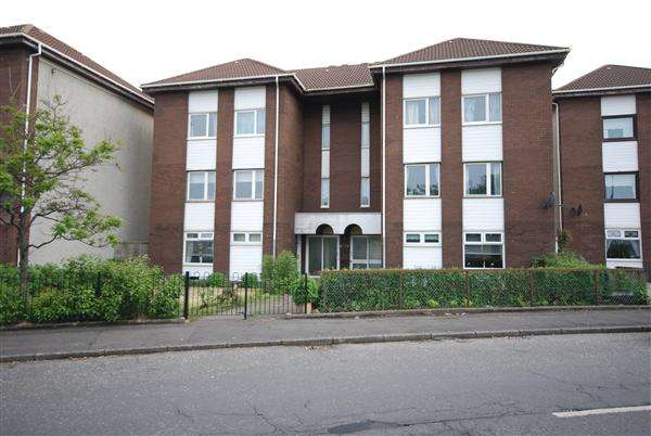 7 Bedrooms Apartment Flat for sale in Barnett Crescent, Saltcoats